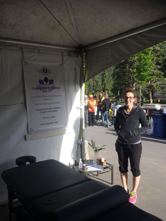 2017 Banff Marathon
