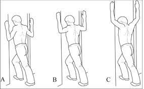 pec stretches